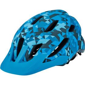 Bontrager Quantum MIPS Cykelhjelm, blue